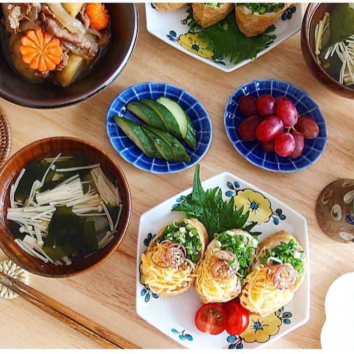 簡単な食事におすすめのレシピ☆おすまし