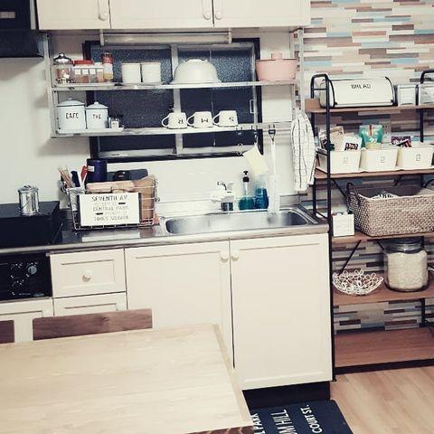団地キッチン9