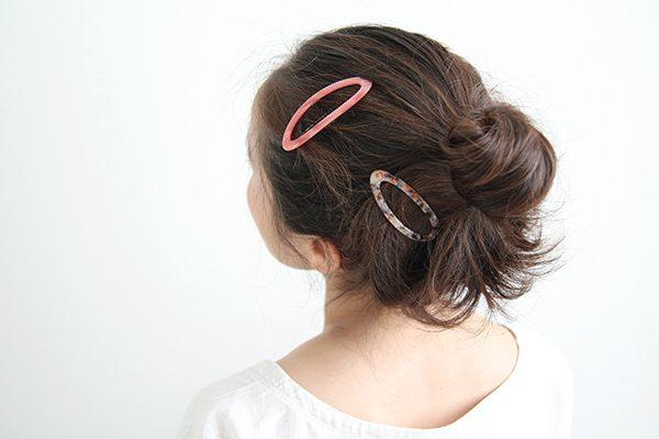 Kitty Hair Pin(キティ ヘアピン)