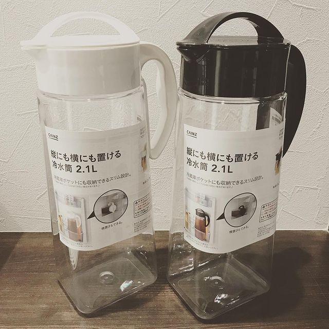 麦茶ポット2