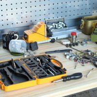 DIY初心者におすすめの工具15選。これだけは揃えたい絶対必須の人気のアイテム