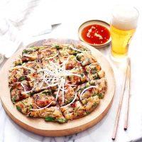人気の韓国料理【チヂミ】が最高!野菜嫌いさんにもおすすめの組み合わせ