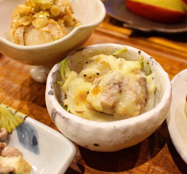 旨み主食♡サバ缶とカブのチーズ焼きレシピ