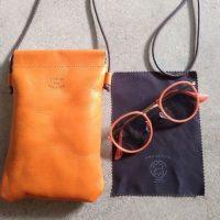コンパクトでおしゃれなメガネケース15選。持ち運びに便利なおすすめ商品まとめ