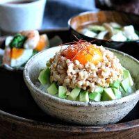 納豆のトッピング特集。ちょい足しするだけでもっと美味しくするおすすめって?