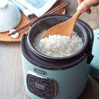 人気のおしゃれ炊飯器15選。こだわりの家電で統一感のあるインテリアを目指そう