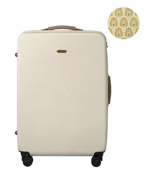 裏地おしゃれなスーツケース