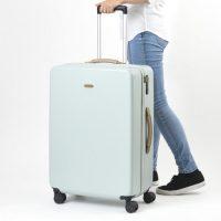 おしゃれなスーツケース15選。大人女性が使いやすいデザインを集めました