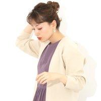 季節の変わり目の羽織アイテム。気温差を乗り切るおしゃれコーデ&着こなし術