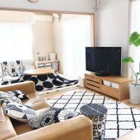 アパートの古い和室がおしゃれに大変身。アレンジ上手さんのインテリア実例集