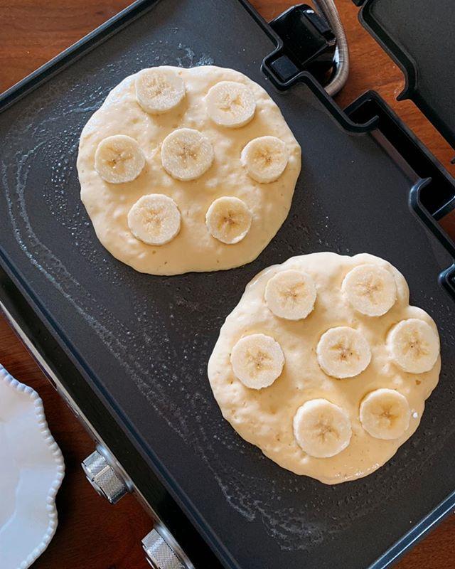 簡単な作り方!人気レシピのパンケーキ