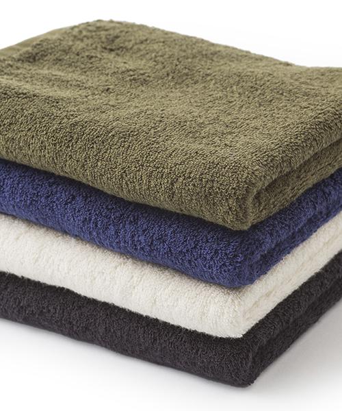 [SANDINISTA] Daily Imabari Face Towel / 今治フェースタオル