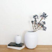 陶磁器ブランドKAHLERの「花瓶」。空間に重厚感と高級感を!