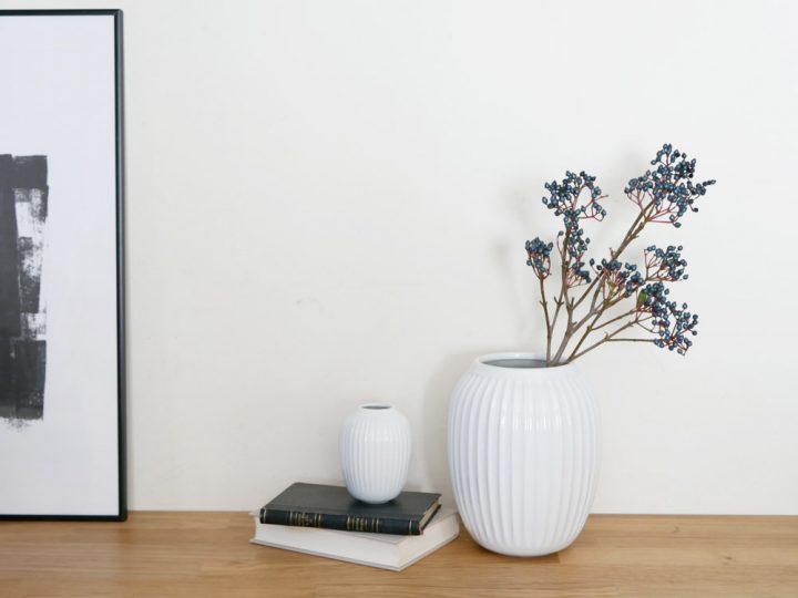 KAHLERの花瓶4