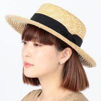 帽子をかぶる時の前髪はどうするのが正解?おしゃれなおすすめアレンジ15選