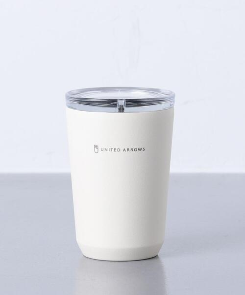 [UNITED ARROWS] <KINTO(キントー)> UASP TO GO TUMBLER 360ml