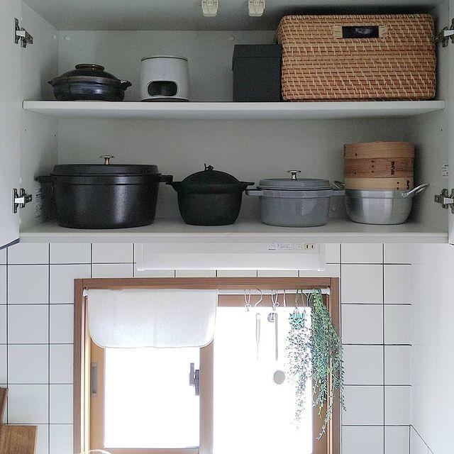 キッチン風水術12