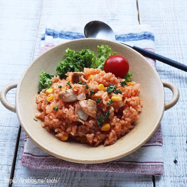 炊飯器活用で料理簡単!チキンライスレシピ