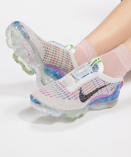 [NIKE] ナイキ エア ヴェイパーマックス 2020 フライニット ウィメンズシューズ / スニーカー / Nike Air Vapormax 2020 Flyknit Women's Shoe