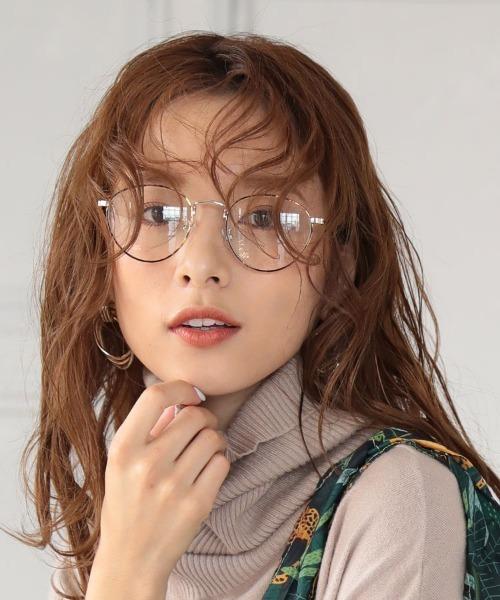 冬に向けて一つは欲しいクラシカルなメガネ