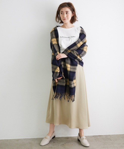 [ROPE' PICNIC] 【ORGABITS】アソートロングTシャツ
