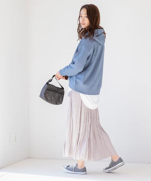[coen] LIGHT WEIGHT BAG・軽量ナイロンショルダーバッグ
