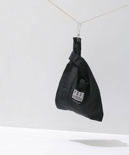 [nano・universe] POST GENERAL/コンパクトコンビニバッグ