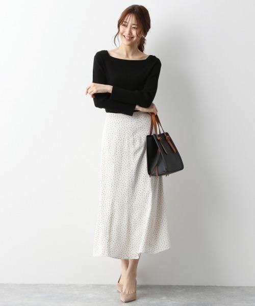 ソフトマーメイドスカート【MATINEE LINE】/926854