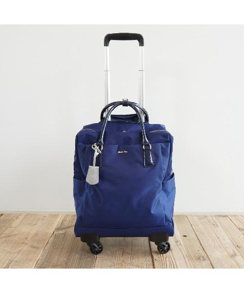 ソフトタイプスーツケース