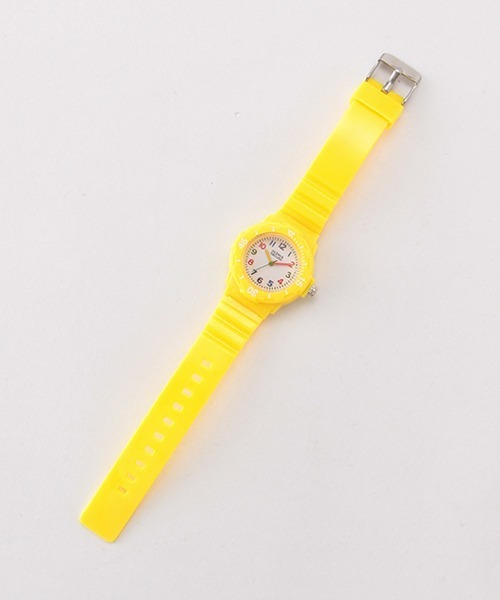 [petit main] カラフル腕時計