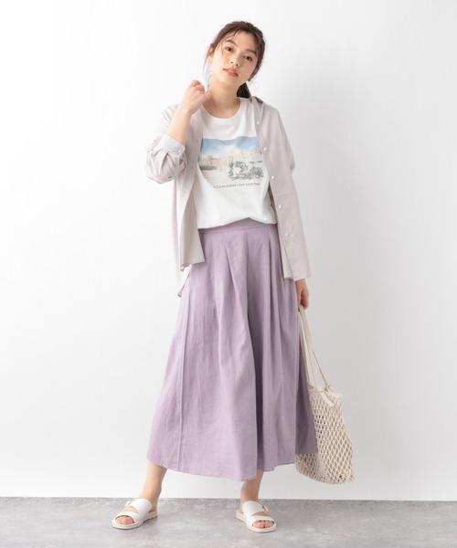 365日/マイスタイルシャツ