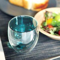 おすすめのダブルウォールグラス15選。飲み物の色を楽しめる機能性が高いおしゃれ商品