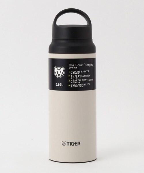 [WORLD ONLINE STORE SELECT] TIGER (タイガー) ステンレスボトル 600ml IV