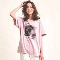 ピンクTシャツの夏コーデ18選《2021》大人女子の甘すぎないおしゃれのコツって?