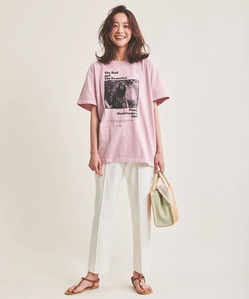 【GOOD ROCK SPEED】Roberta Bayley TシャツⅡ