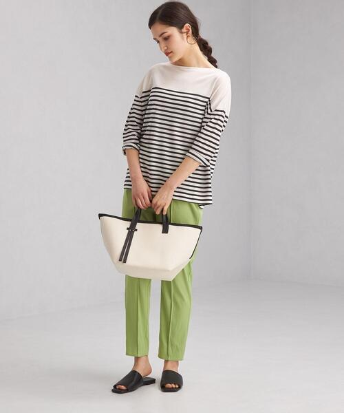 [green label relaxing] FFC オーバーサイズ Tシャツ