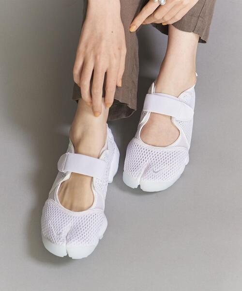 [BEAUTY&YOUTH UNITED ARROWS] <NIKE(ナイキ)>WOMENS AIR RIFT エアリフト