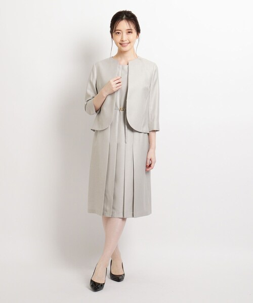 [WORLD ONLINE STORE SELECT] アンオザワルツジャケット