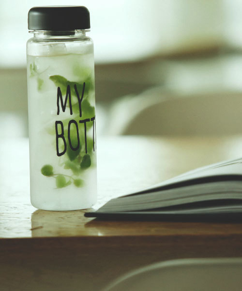 [TODAY'S SPECIAL] MY BOTTLE/マイボトル