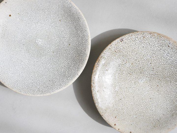 コーヒー椀と丸皿5