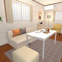 【連載】失敗しない部屋の模様替え!狭い部屋が広く見える家具選びのポイント