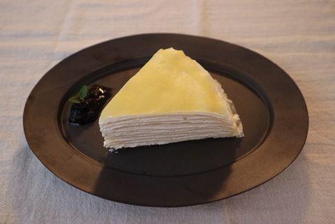 豆乳スイーツ♡ヘルシーなミルクレープレシピ