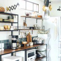 キッチンに関する人気記事TOP10!プチプラグッズや収納アイデアもご紹介