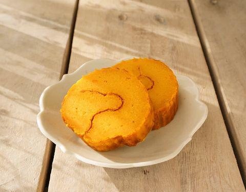 かぼちゃの伊達巻