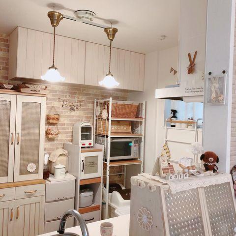 キッチン風水術2