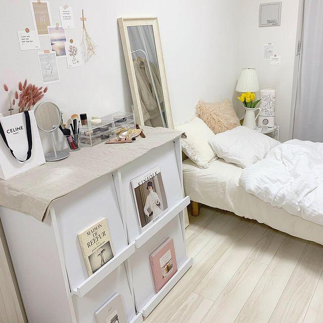 白いお部屋11