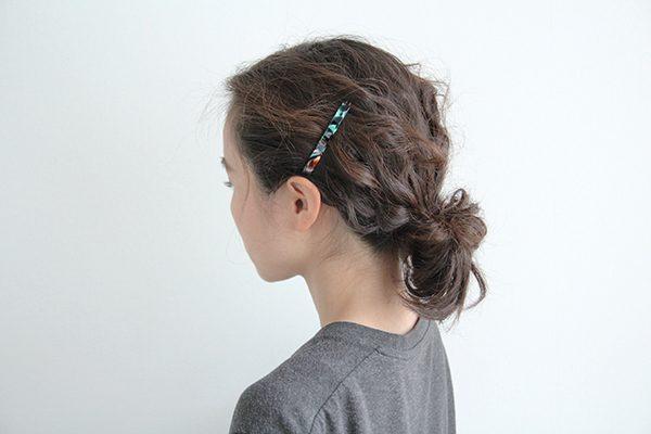 Petit Cady Hair Pin(プチキャディ ヘアピン)2