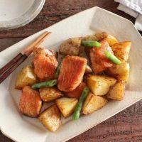 じゃがいもを使った中華風レシピ特集!やみつきになる絶品の人気料理を作ろう♪