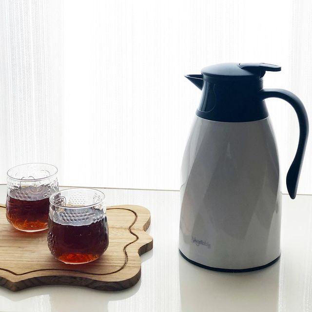 麦茶ポット3