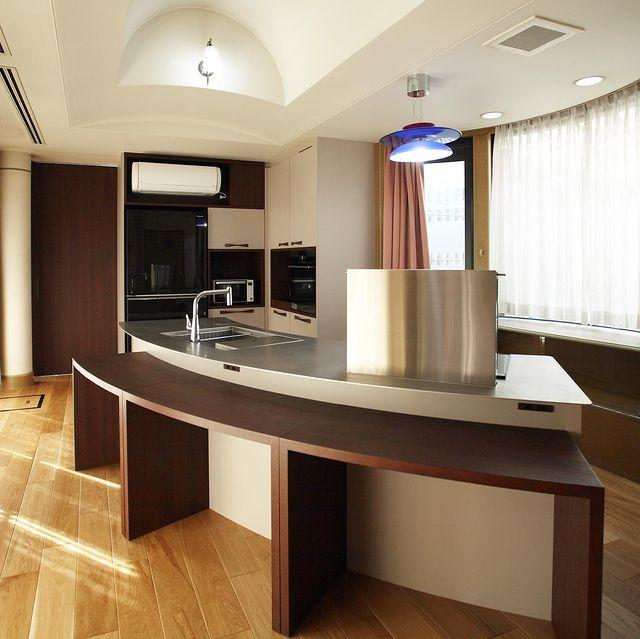 新築キッチン16
